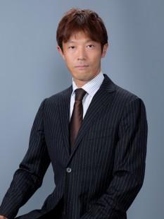 代表取締役社長 山田康二
