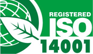 ISO14001ロゴ